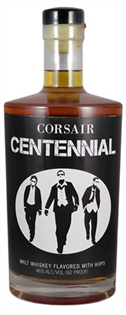 Corsair Whiskey Centennial 750ml